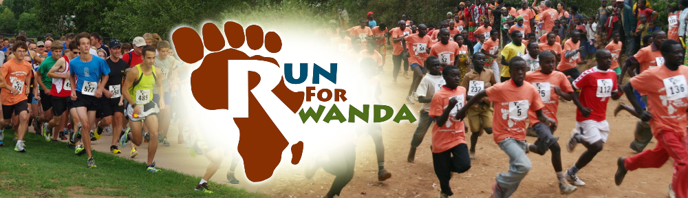 Run For Rwanda 5K Run/Walk